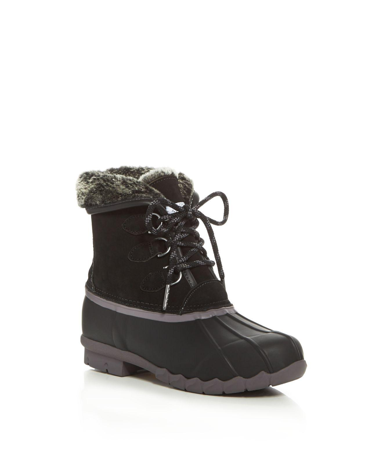 Sporto® Defrost Duck Boot tOzirHAcF