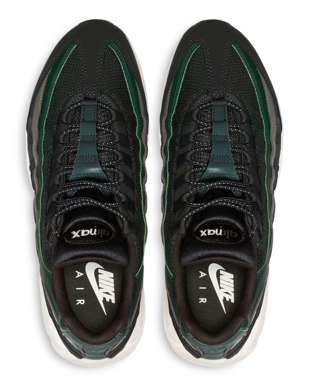 8820938cef49 Lyst - Nike Air Max 95 Essential Outdoor Green  Sail-fir-vintage Lichen in  Green for Men - Save 14%