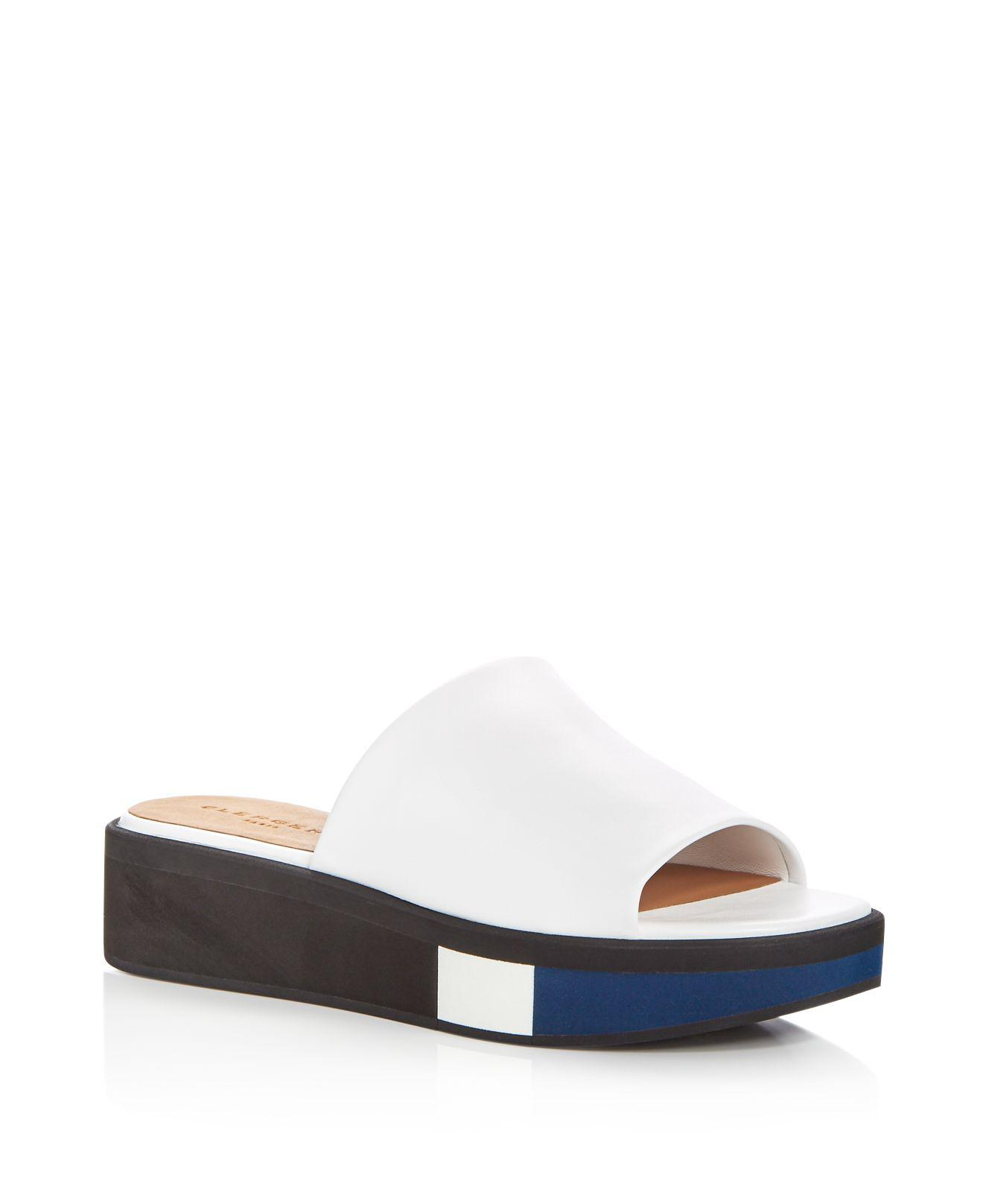 discount shop offer Robert Clergerie Embellished Slide Sandals brand new unisex cheap online quality for sale free shipping recommend for sale ucTpXj8