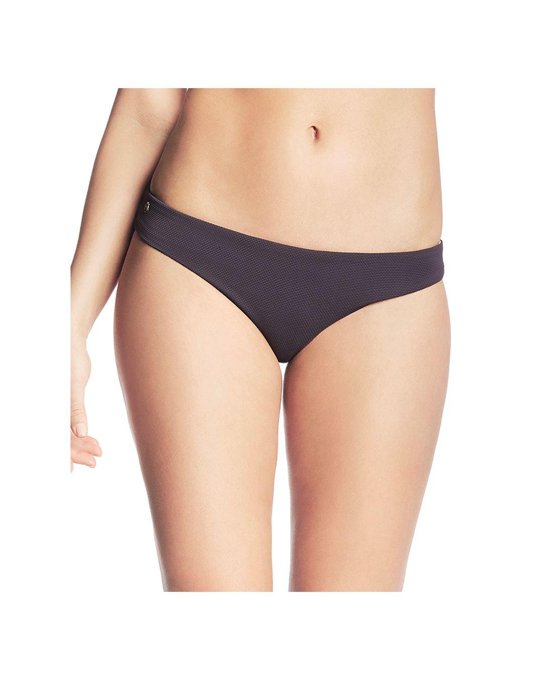 99312c9e30 Maaji. Women s Blackberry Velvet Reversible Sublime Bikini Bottom