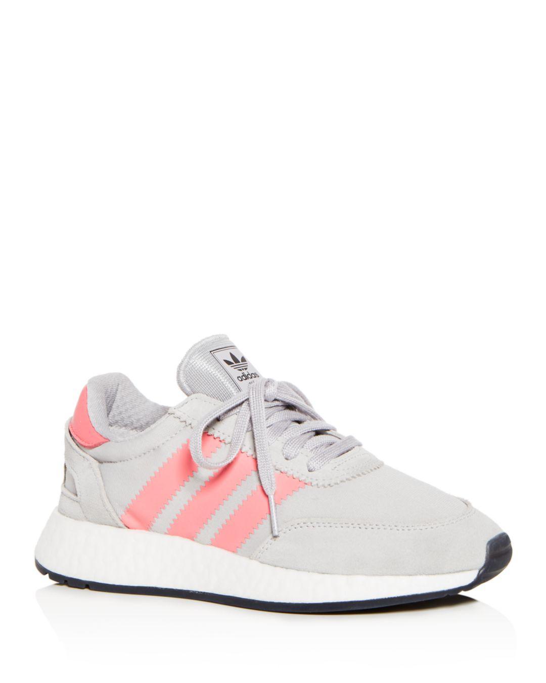 timeless design 05020 95312 adidas. Womens Gray I-5923 Shoes
