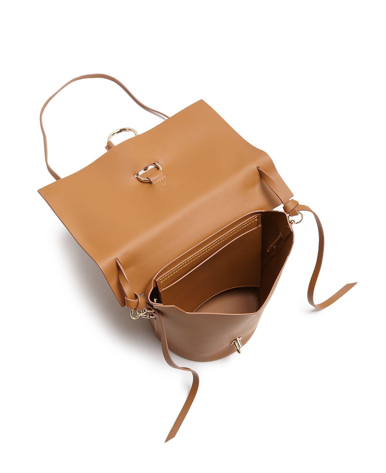 Belay woven crossbody bag - Black Zac Posen nnB7o