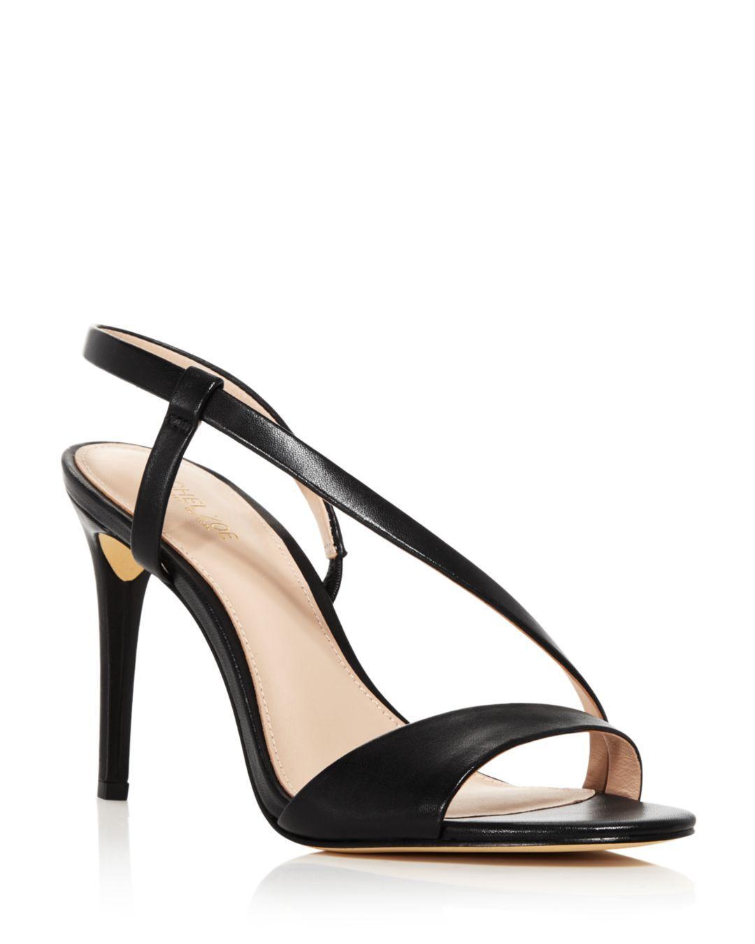 d4ed3d9abf0 Rachel Zoe Women s Nina High-heel Sandals in Black - Lyst