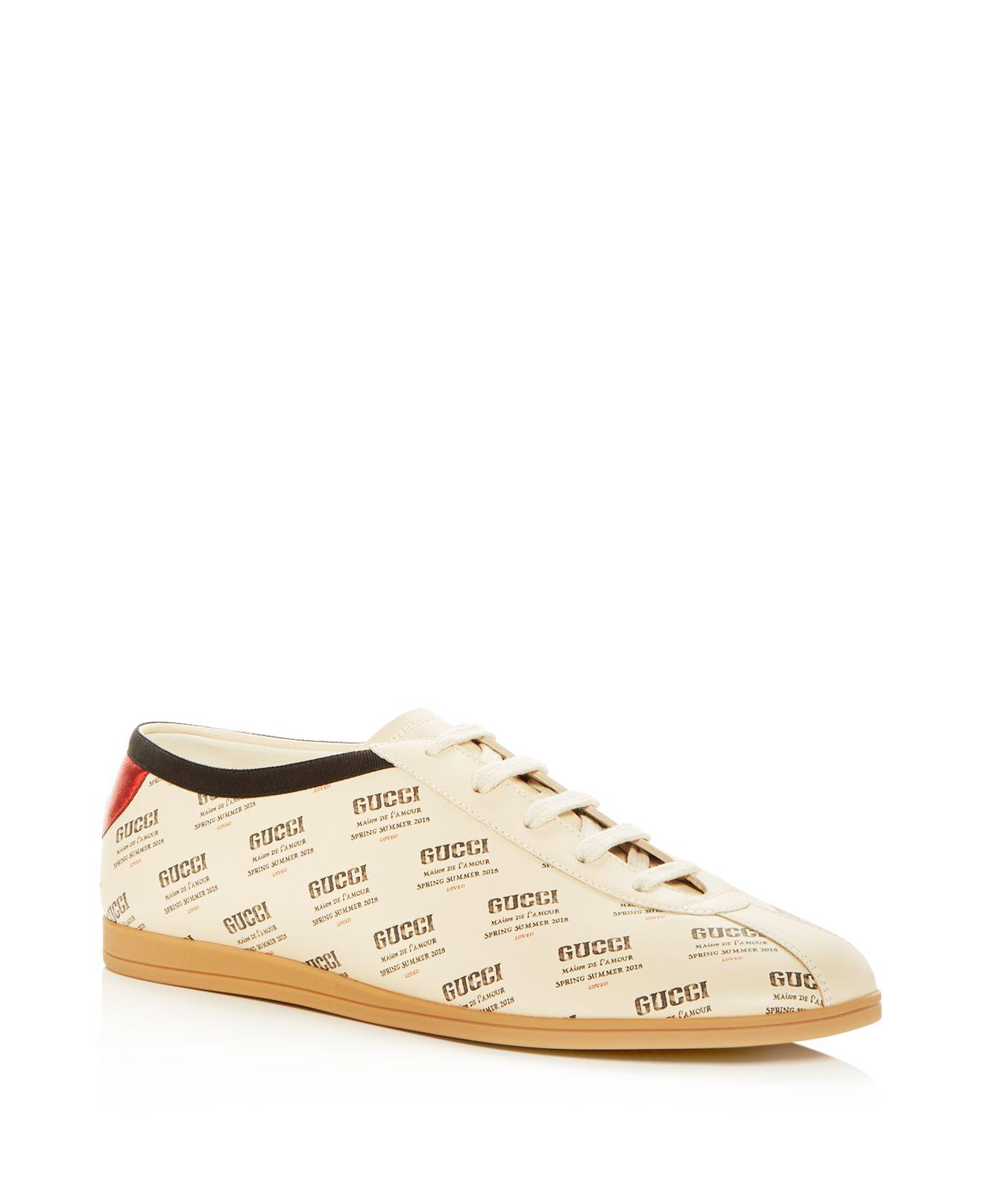 GucciMen's Falacer Sneaker 1cllyoDHSN