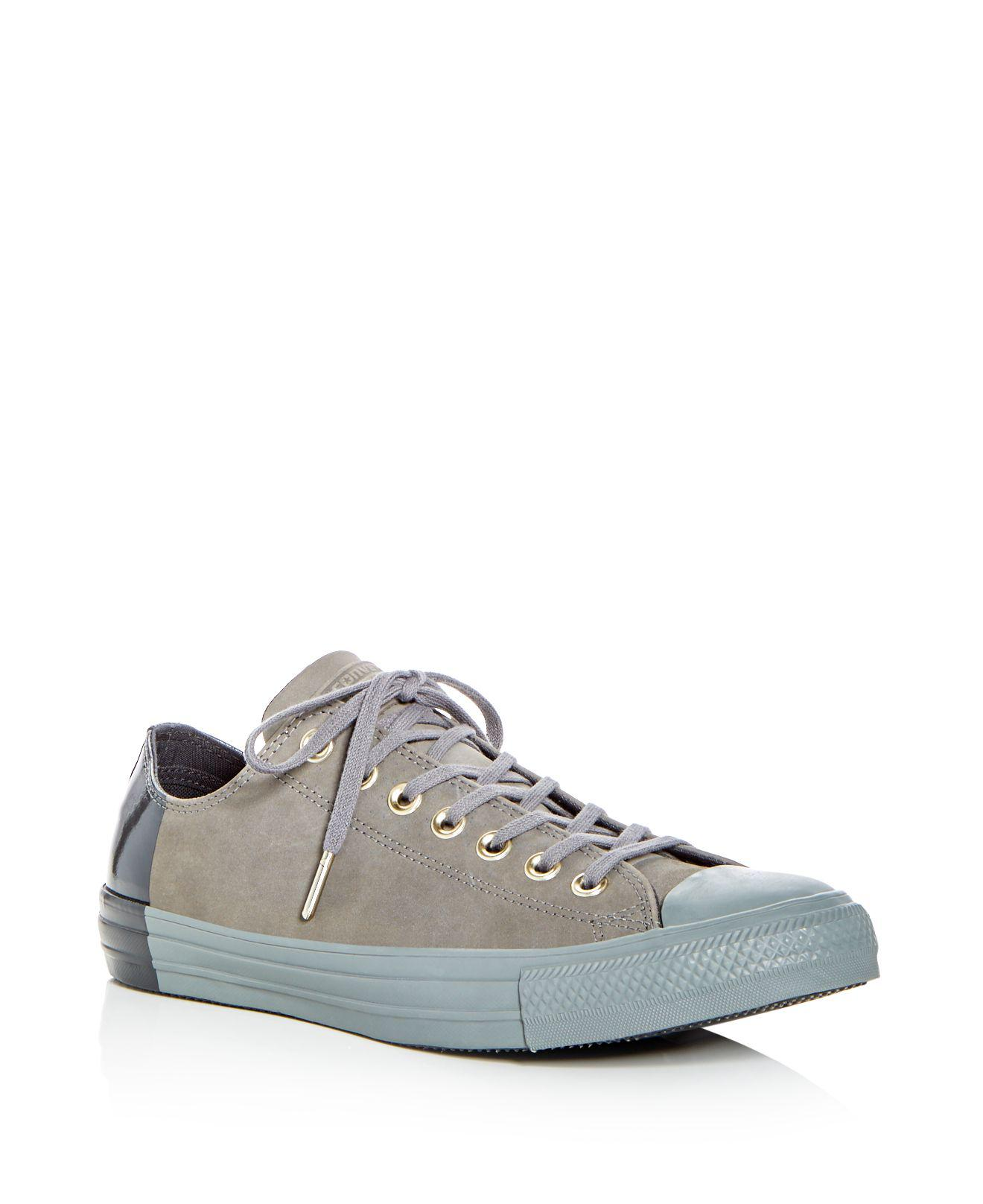 Missguided Sale Converse Chuck Taylor All Star Ox Jade for Women