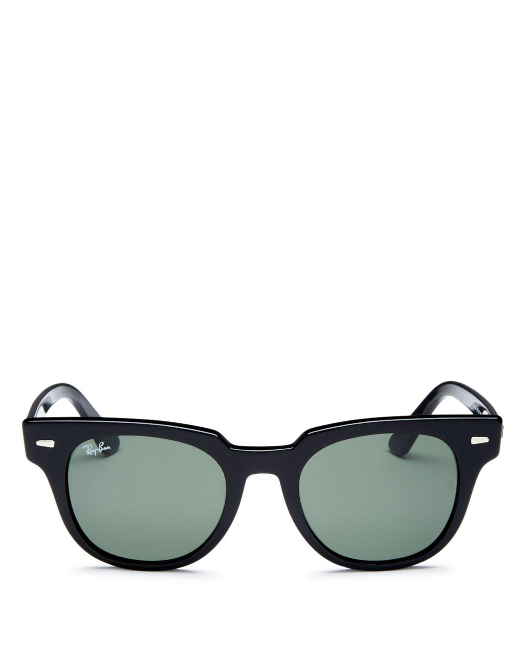 75e2db4537 Lyst - Ray-Ban 50mm in Black for Men
