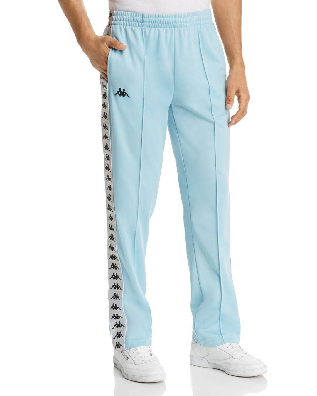 47c1c8bd3a Kappa Banda Astoriazz Track Pants in Blue for Men - Lyst