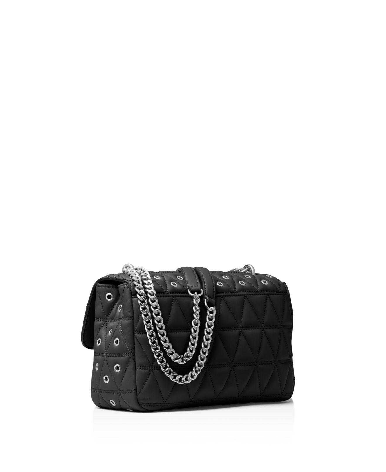 b5382b354e1 Gallery. Previously sold at  Bloomingdale s · Women s Michael By Michael  Kors Sloan Women s Michael Kors Quilted ...
