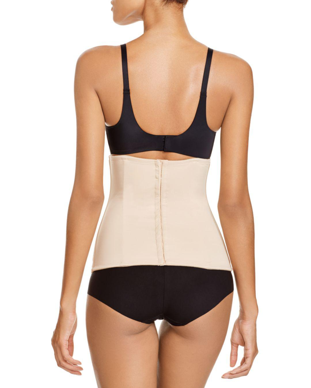 07c38354f16 Lyst - Tc Fine Intimates X-firm Waist Cincher in Natural