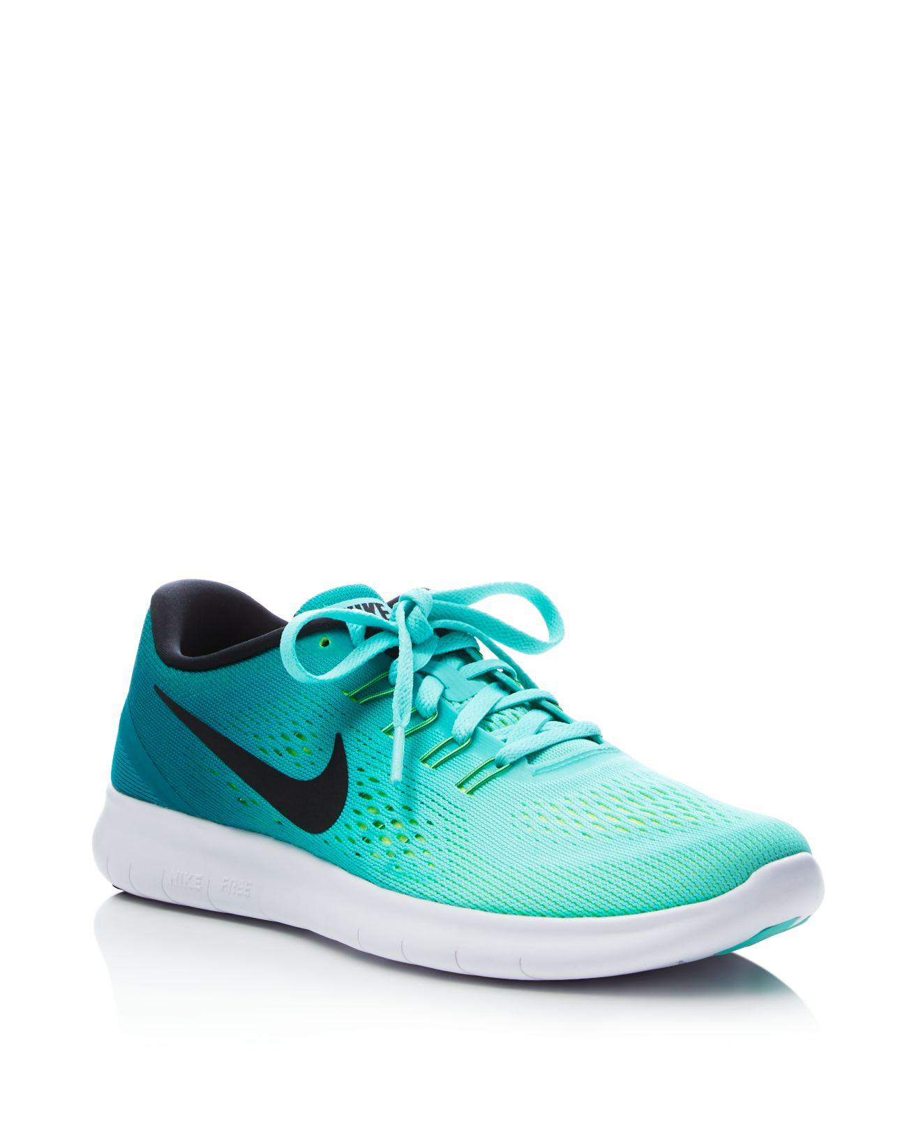 acbe341553d Gallery. Previously sold at  Bloomingdale s · Men s Running Sneakers Men s  Nike Free ...