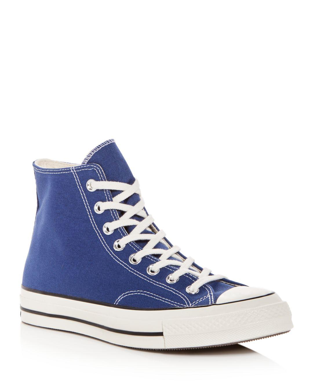 Lyst - Converse Men s Chuck Taylor All Star 70 High-top Sneakers in ... ed3d09e3988d
