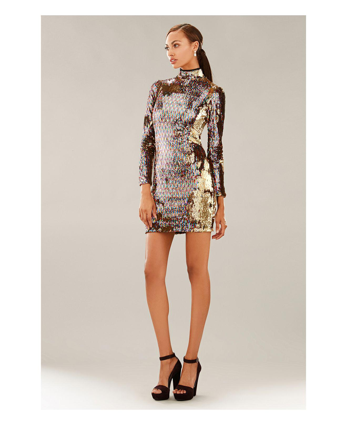 Gallery. Previously sold at  Bloomingdale s · Women s Sequin Dresses ... c8788b8e5