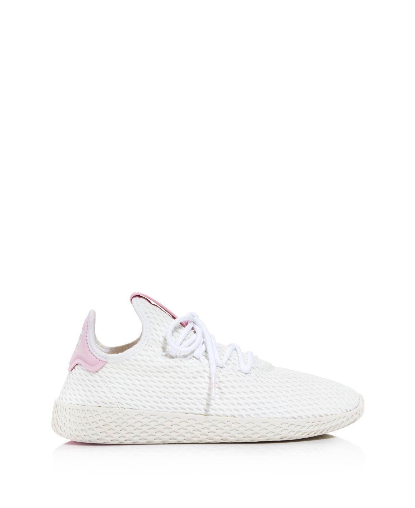 vino rosso pharrell williams x adidas tennis hu scarpe canada