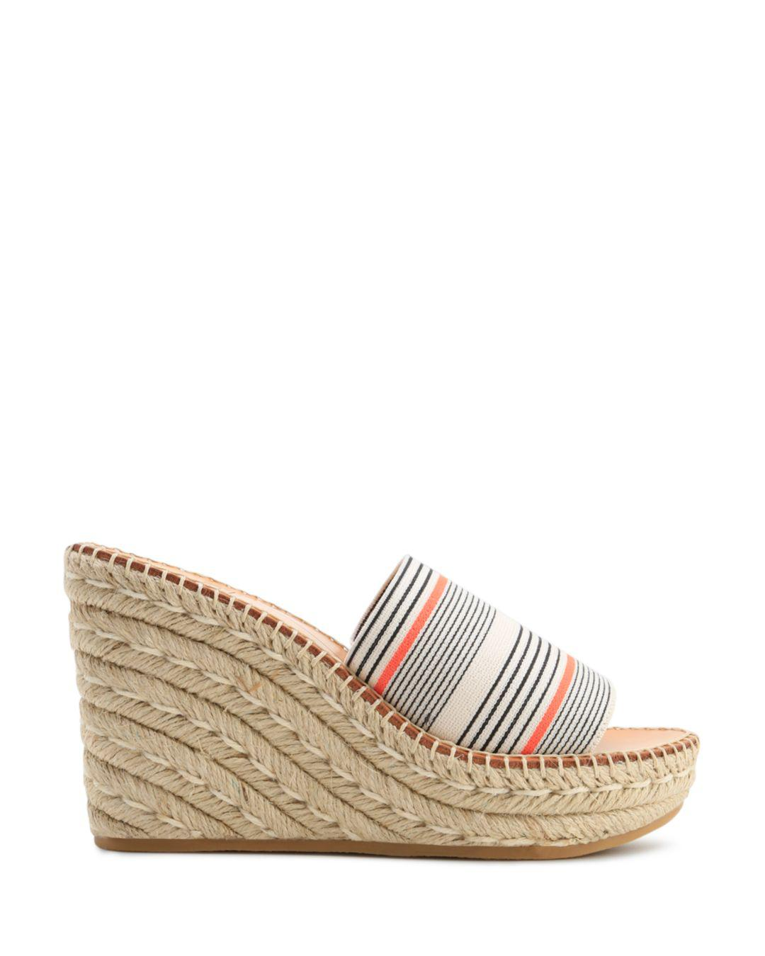 9e5b41c85f6 Gallery. Previously sold at  Bloomingdale s · Women s White Platform Wedges  ...