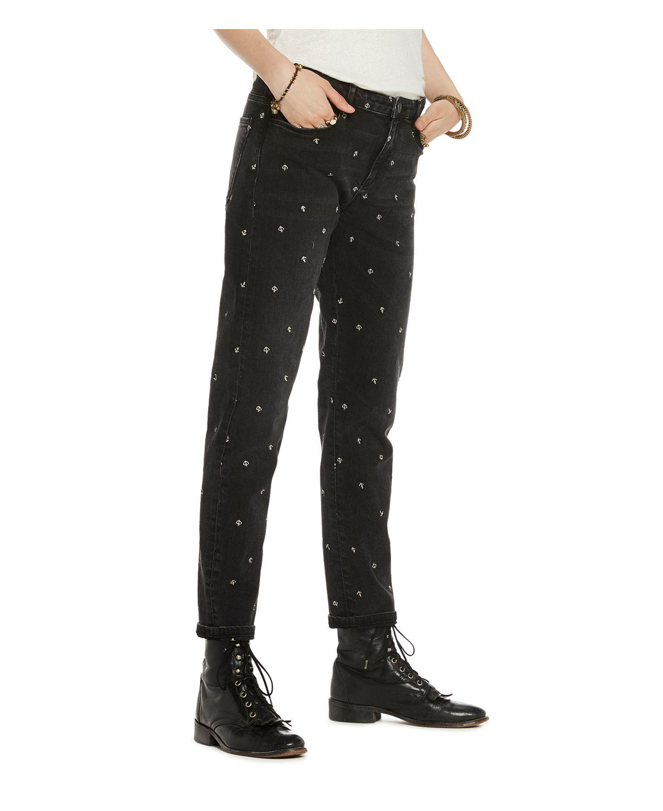 Womens Petit Ami-Indigo Heart Jeans Scotch & Soda Pay With Visa Sale Online Clearance Get Authentic Ebay For Sale Cheap Best WmQyhm