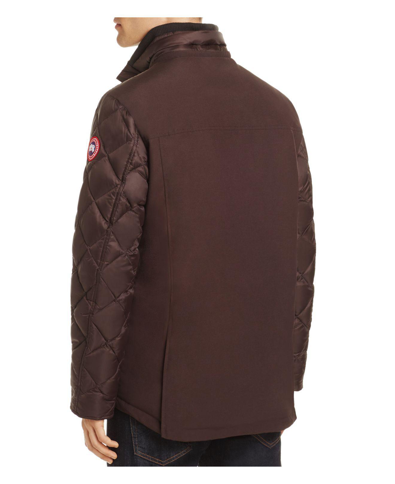 canada goose jackets bloomingdales