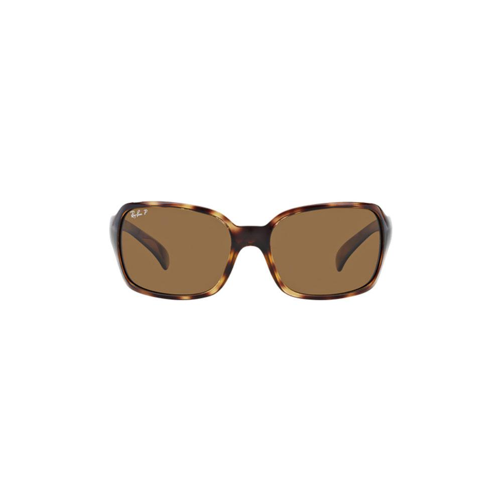 9221138c42 Ray-Ban Sunglasses Rb4068 642 57 60mm in Brown - Lyst