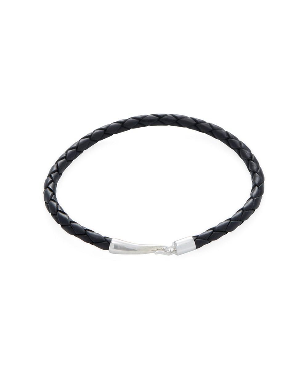 Mateo Bijoux Men S Rope Hook Bracelet