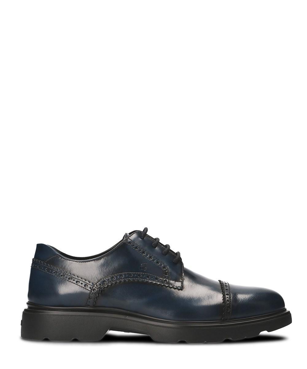 Hogan Route lace-up shoes cheap price for sale outlet 2015 new sale purchase sale shop 2OX3AH