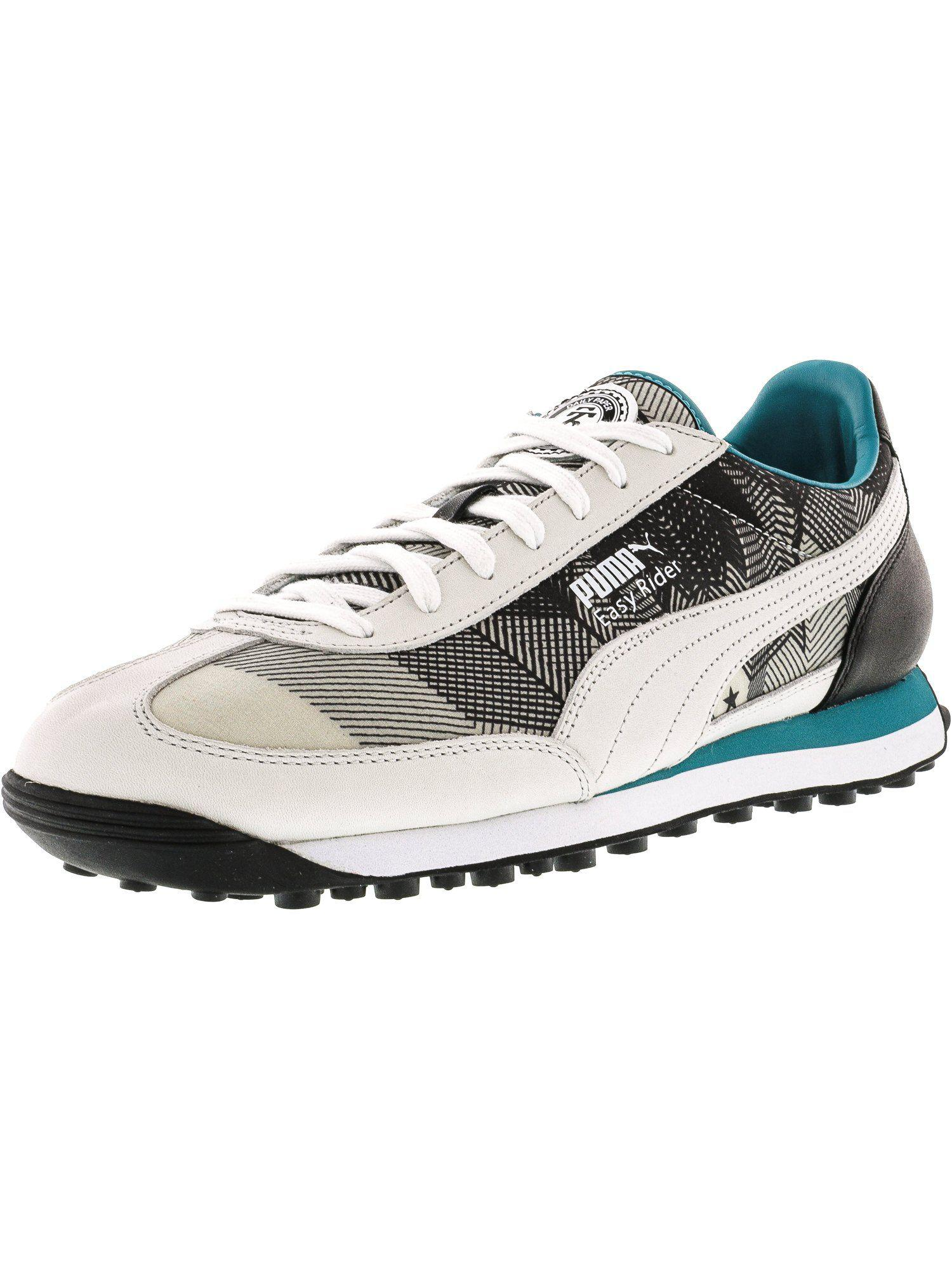 a87d7afd092dc3 Lyst - Puma Men s Easy Rider Graphic Dp Ankle-high Running Shoe in ...