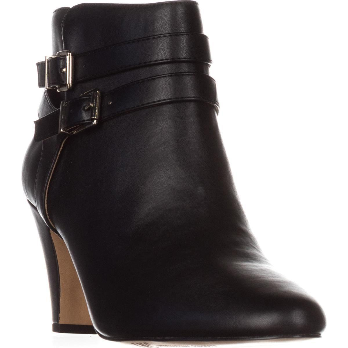 INC International Concepts Herbii Women/'s Boots Black