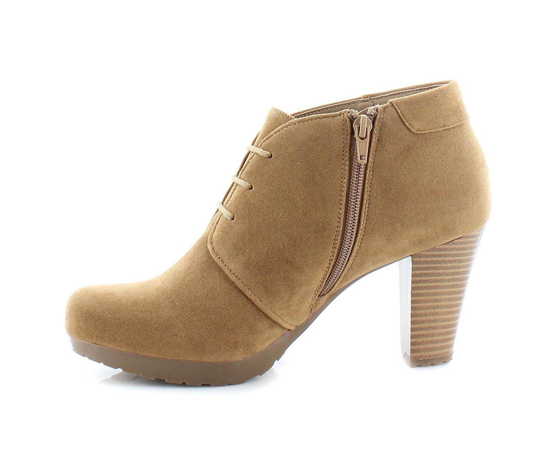 6295050fa14d Lyst - Giani Bernini Womens Odele Closed Toe Ankle Fashion Boots in ...