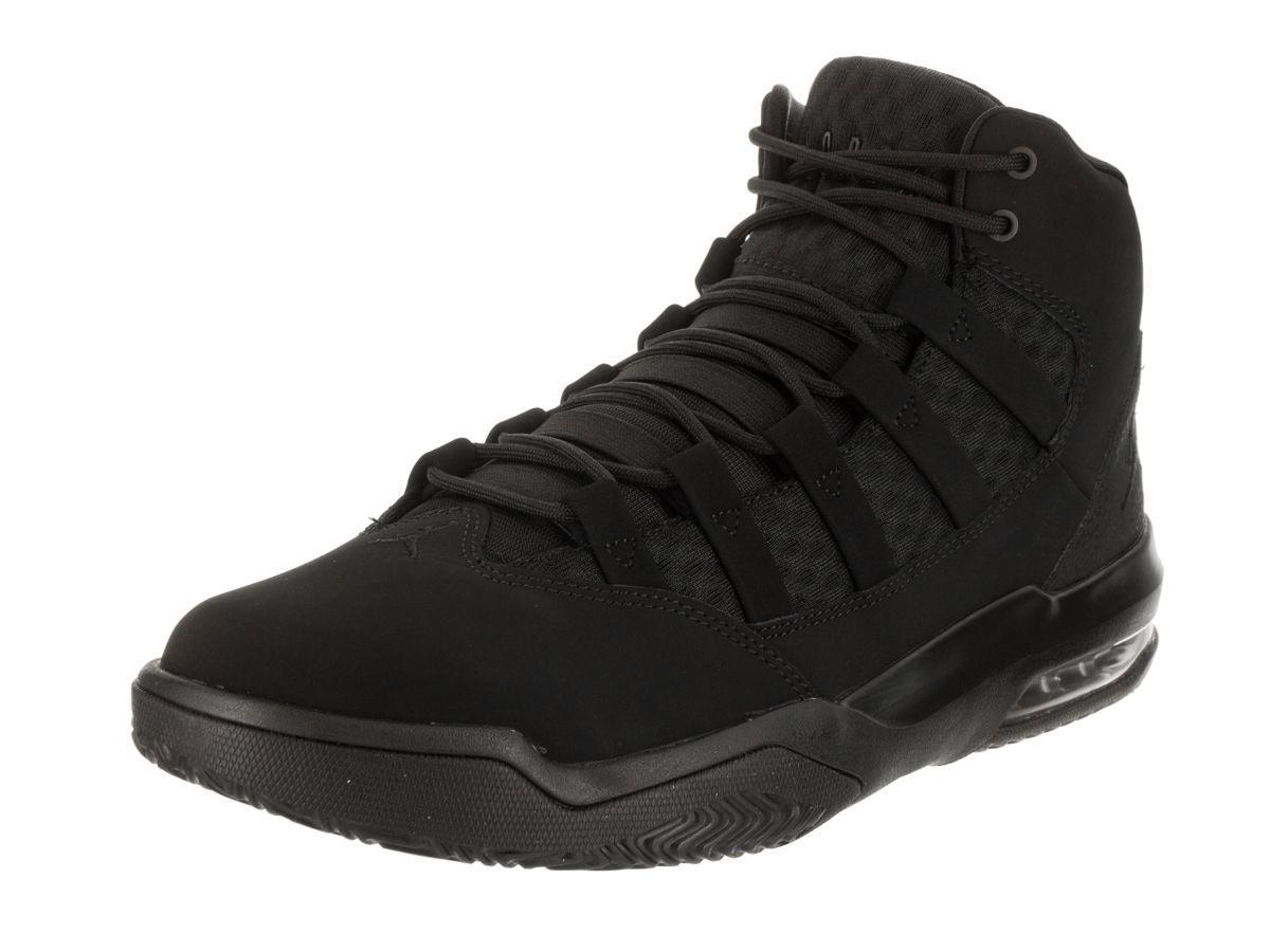59e8687047ff56 Lyst - Nike Nike Men s Max Aura Basketball Shoe in Black for Men