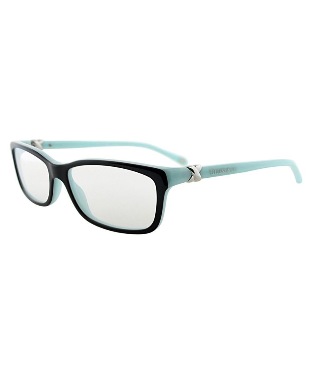 2d99adf3869 Lyst - Tiffany   Co   Co. Women s Tf2036 54mm Optical Frames