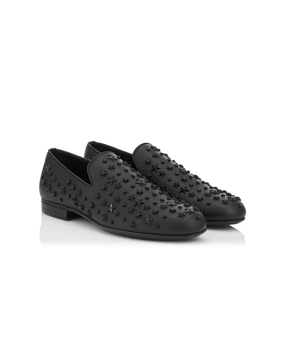 Jimmy Choo Men's Sloaneomx Black... cheap latest collections t0G4i