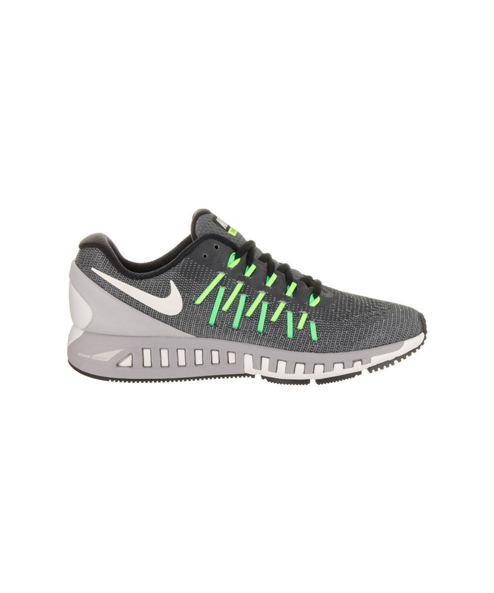 Nike - Multicolor Men's Air Zoom Odyssey 2 Running Shoe for Men - Lyst.  View Fullscreen