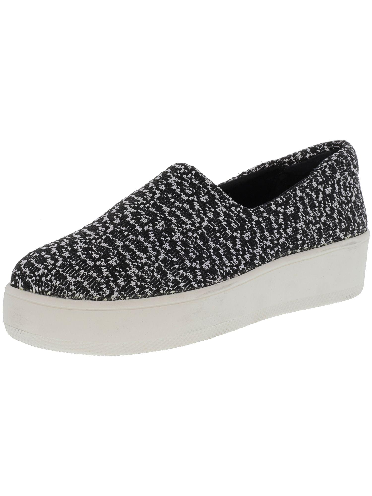 6be85e9a1ae3 Lyst - Steve Madden Women s Hilda Ankle-high Fabric Slip-on Shoes in ...