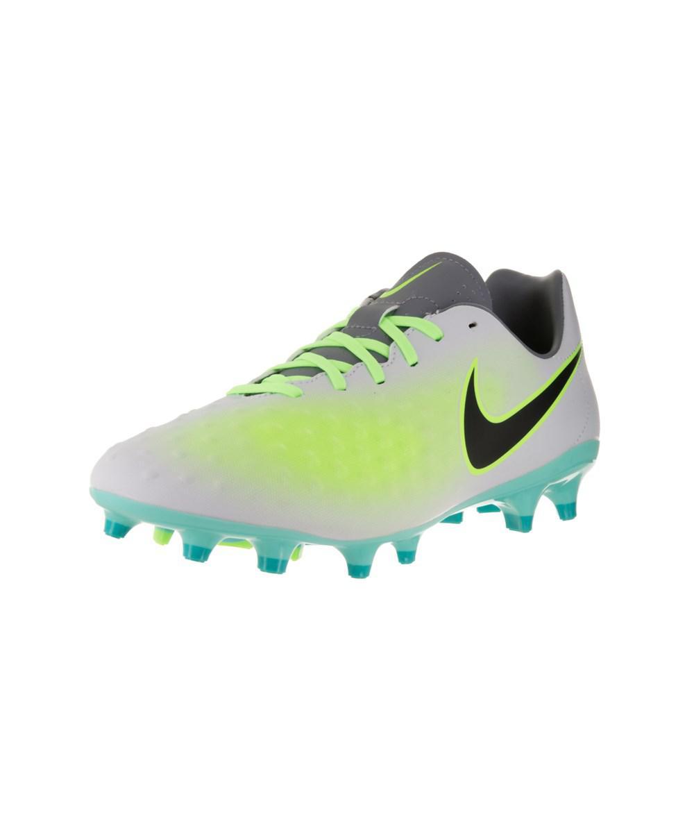 purchase cheap 78a4c 188a6 Nike. Green Men s Magista Onda Ii Fg Soccer Cleat