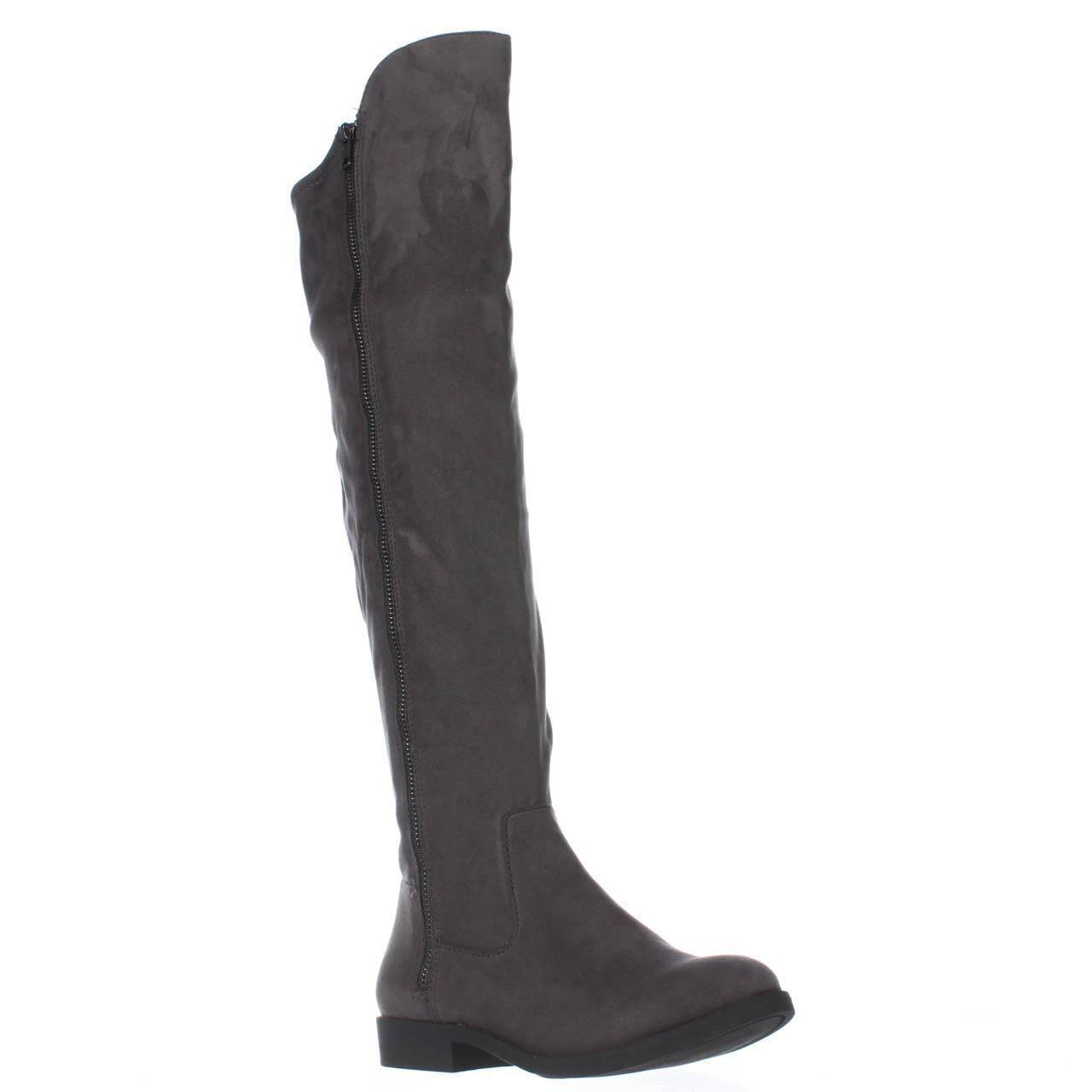 53493e01a6bf Lyst - Style   Co. Sc35 Hadleyy Over The Knee Boots