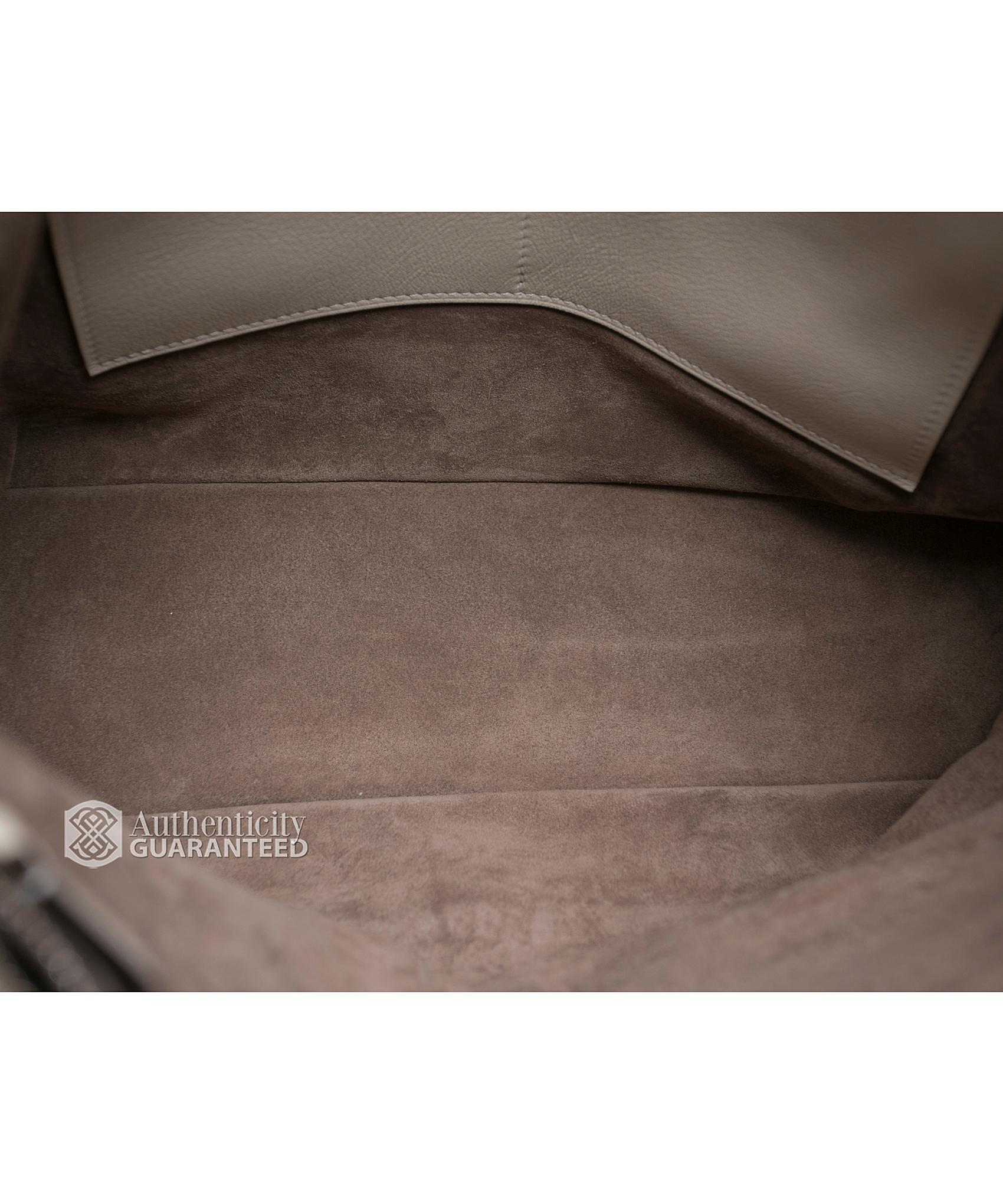 louis vuitton pre owned blanc casse veau soie leather bagatelle bag in white lyst. Black Bedroom Furniture Sets. Home Design Ideas