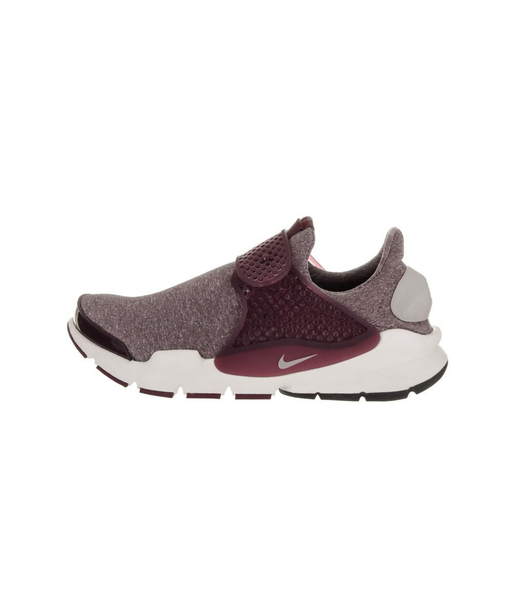 detailed look 597a3 d7168 Nike - Multicolor Women s Sock Dart Se Running Shoe - Lyst. View fullscreen