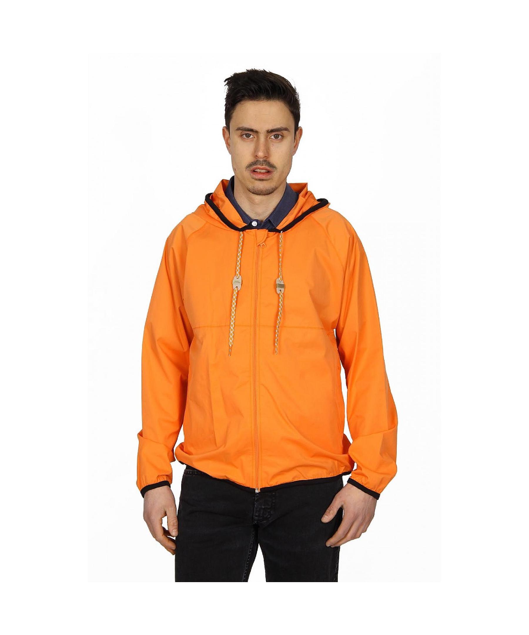 Marc Jacobs Mens Jacket In Orange For Men