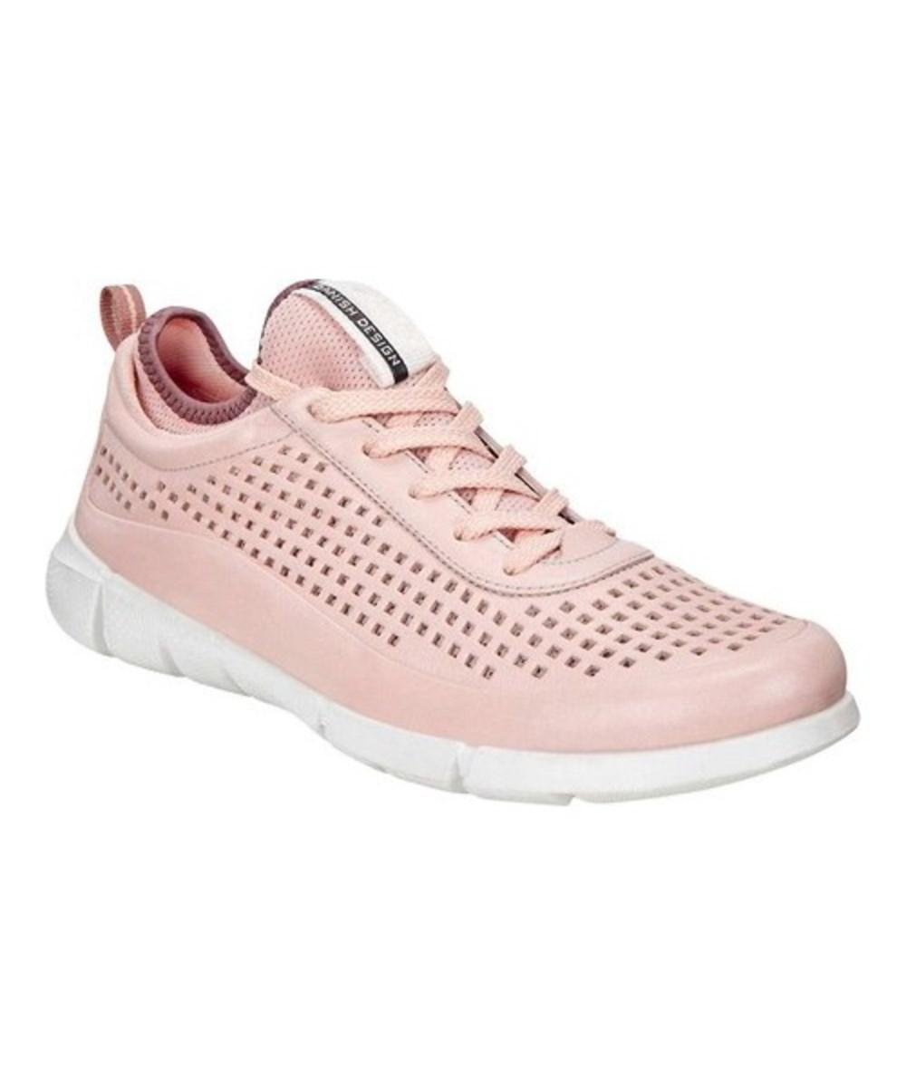 d0fe3d3f1a50 Lyst - Ecco Women s Intrinsic Sneaker in Pink