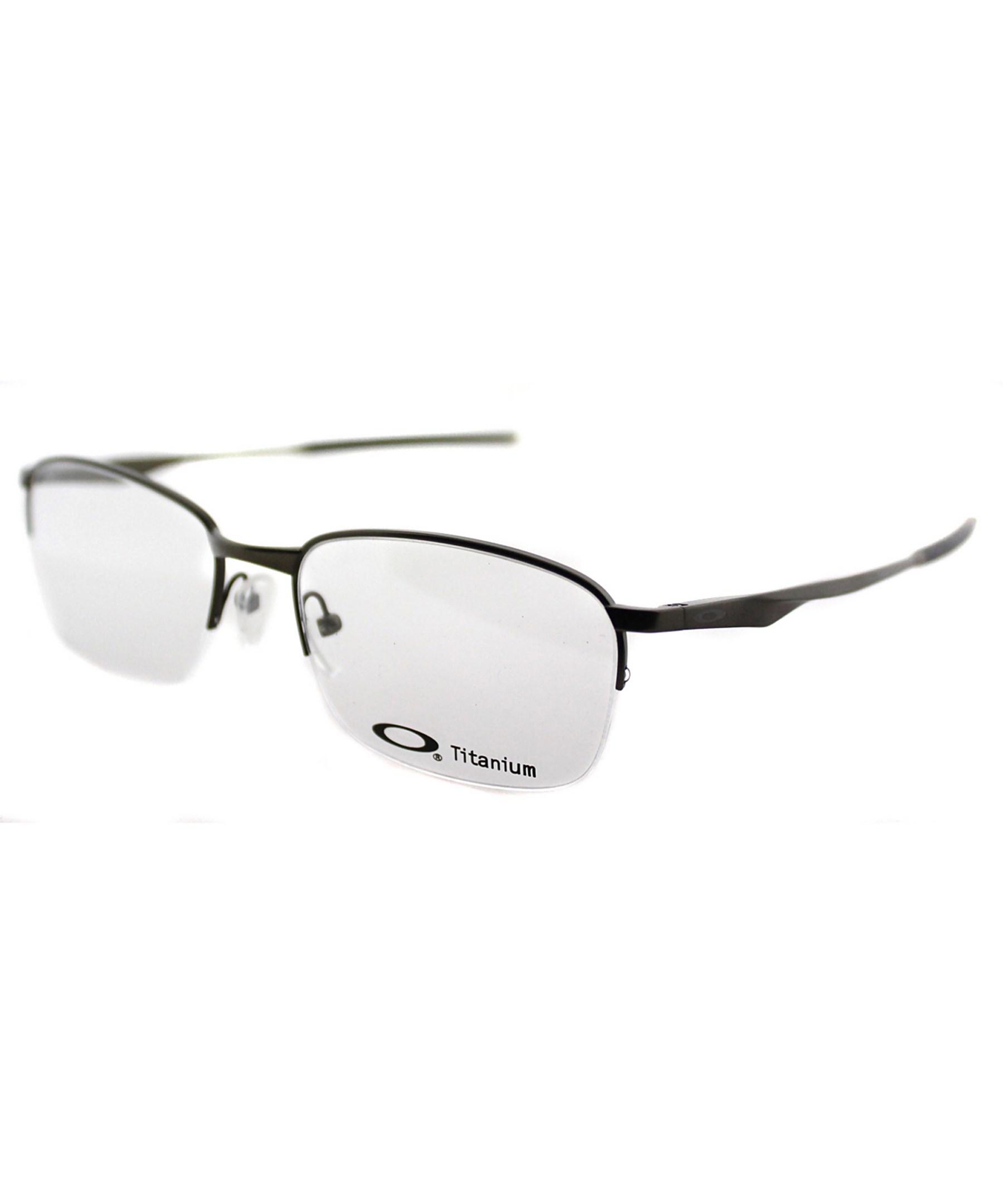 75376b79e4 Oakley Rimless Womens Eyeglasses « Heritage Malta