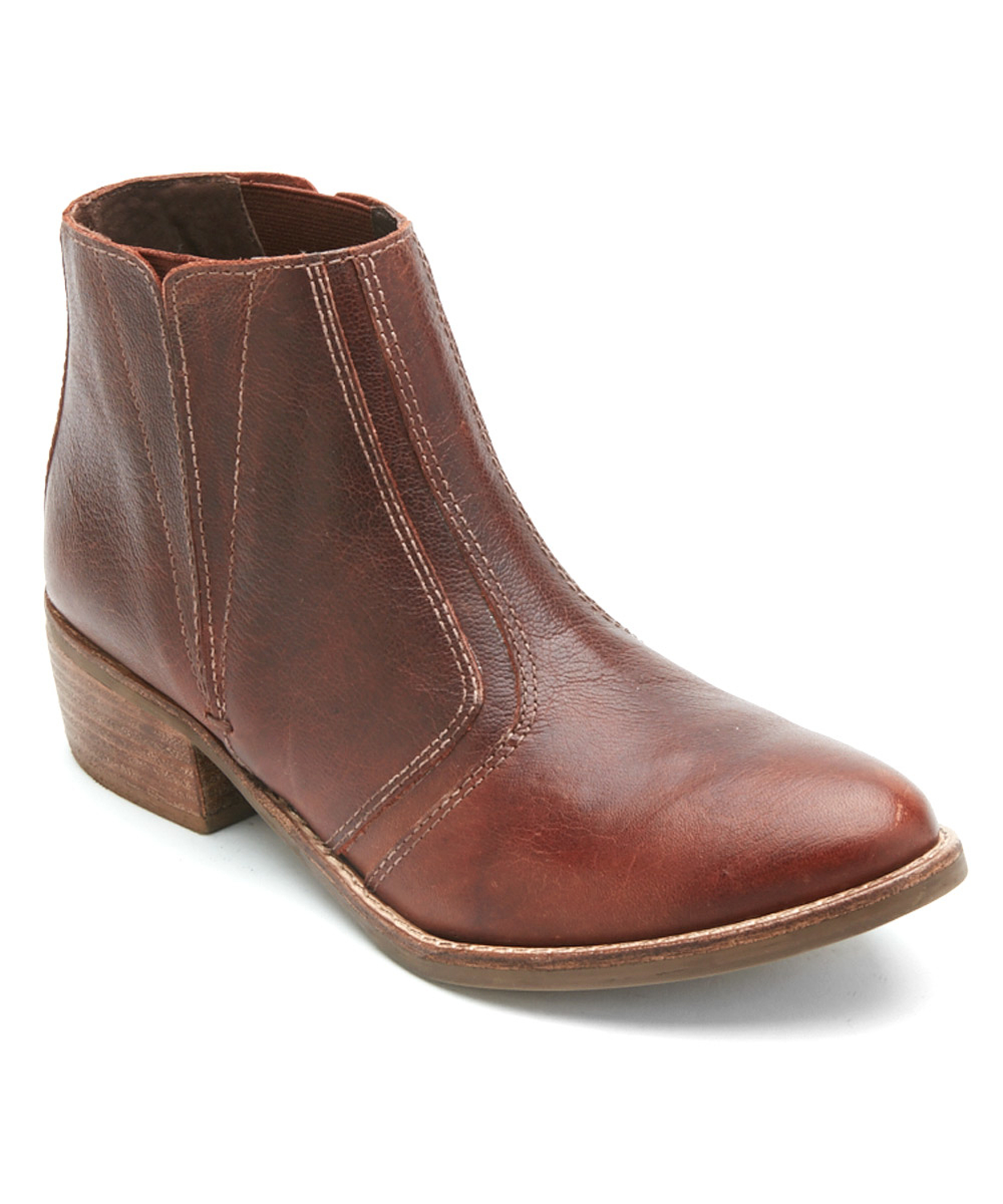 matisse s fury boots in brown lyst
