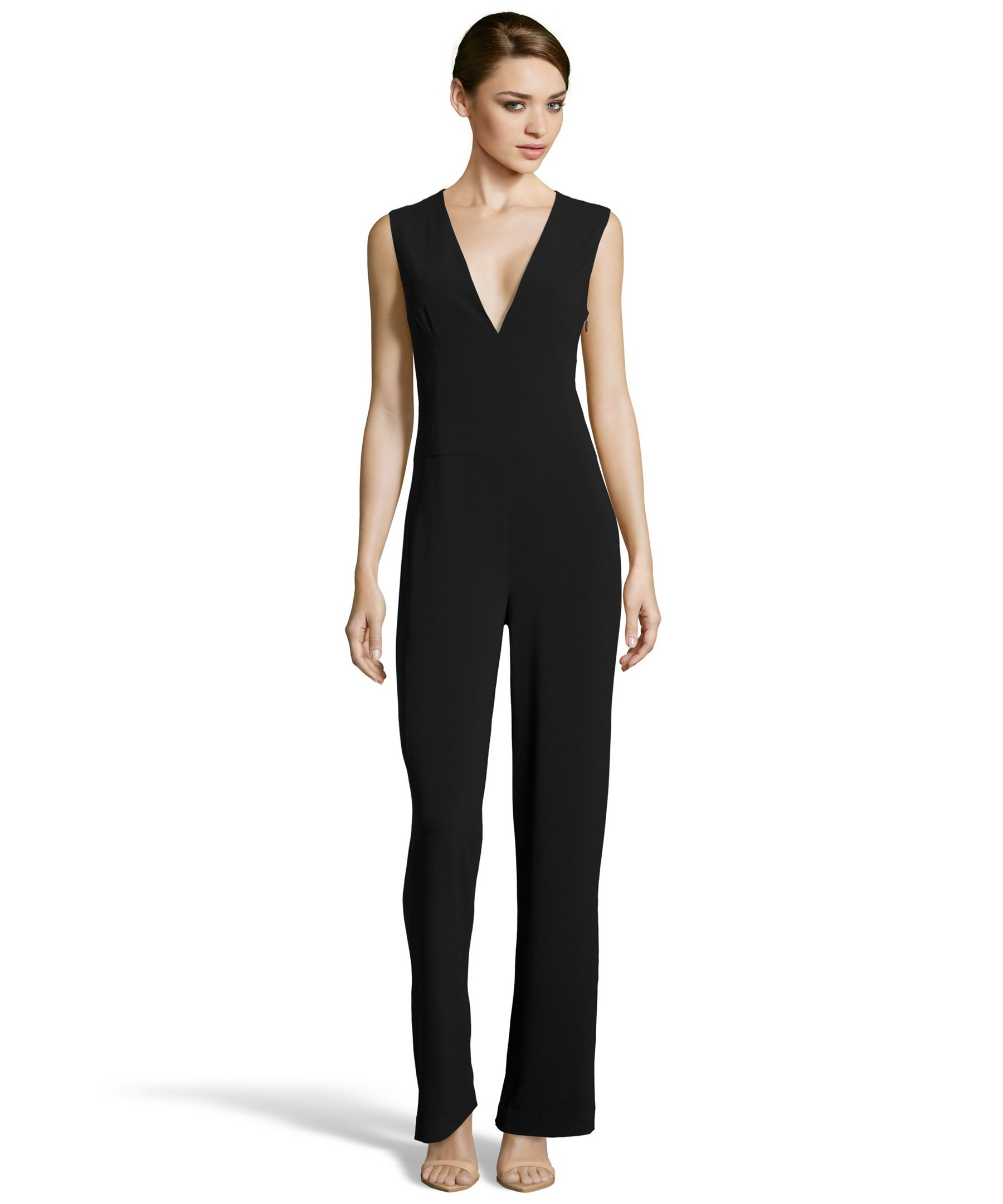 Lastest  Wake Up Your Makeup  The Perfect Jumpsuit At May 09 2016  NAWO