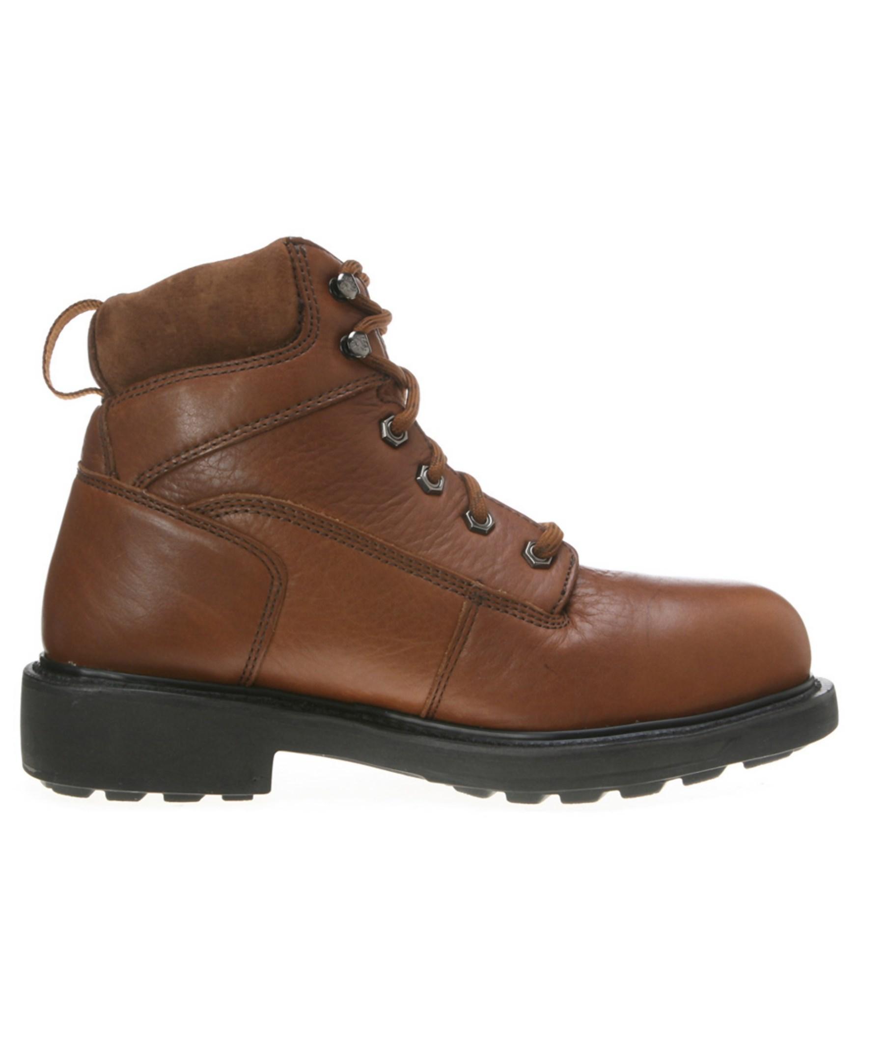 9e1fb9bdc03 Lyst - Wolverine Men's Durashocksâ® 6 Inch Boot Gtxâ® Sr Work Boots ...