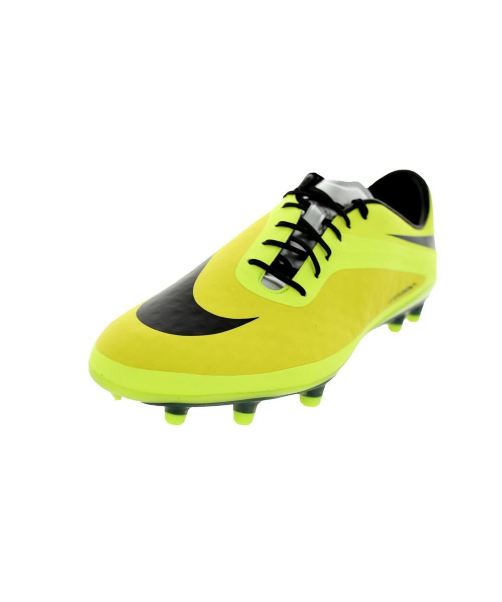 90b5f79fa Lyst - Nike Men's Hypervenom Phatal Fg Soccer Cleat for Men