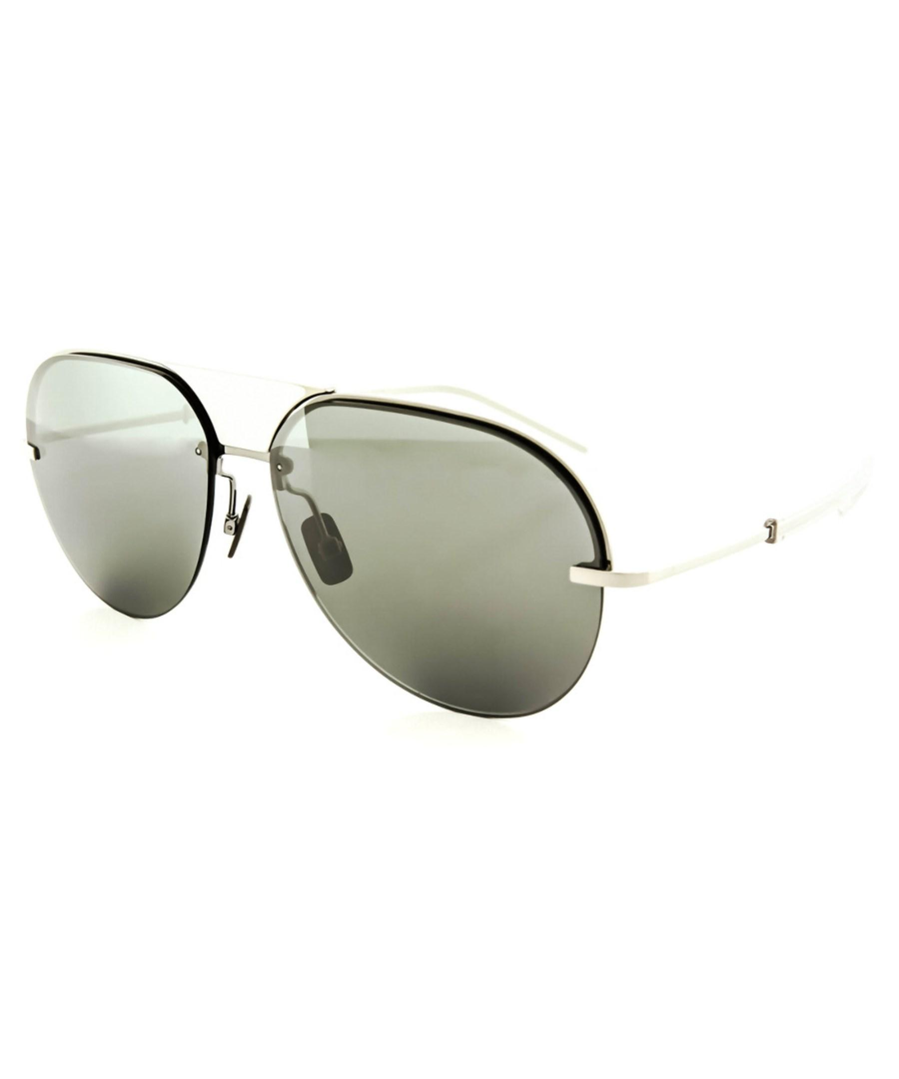 59fc6ecab130 Lyst - Dior Unisex Scale 1.0 Sunglasses in Gray