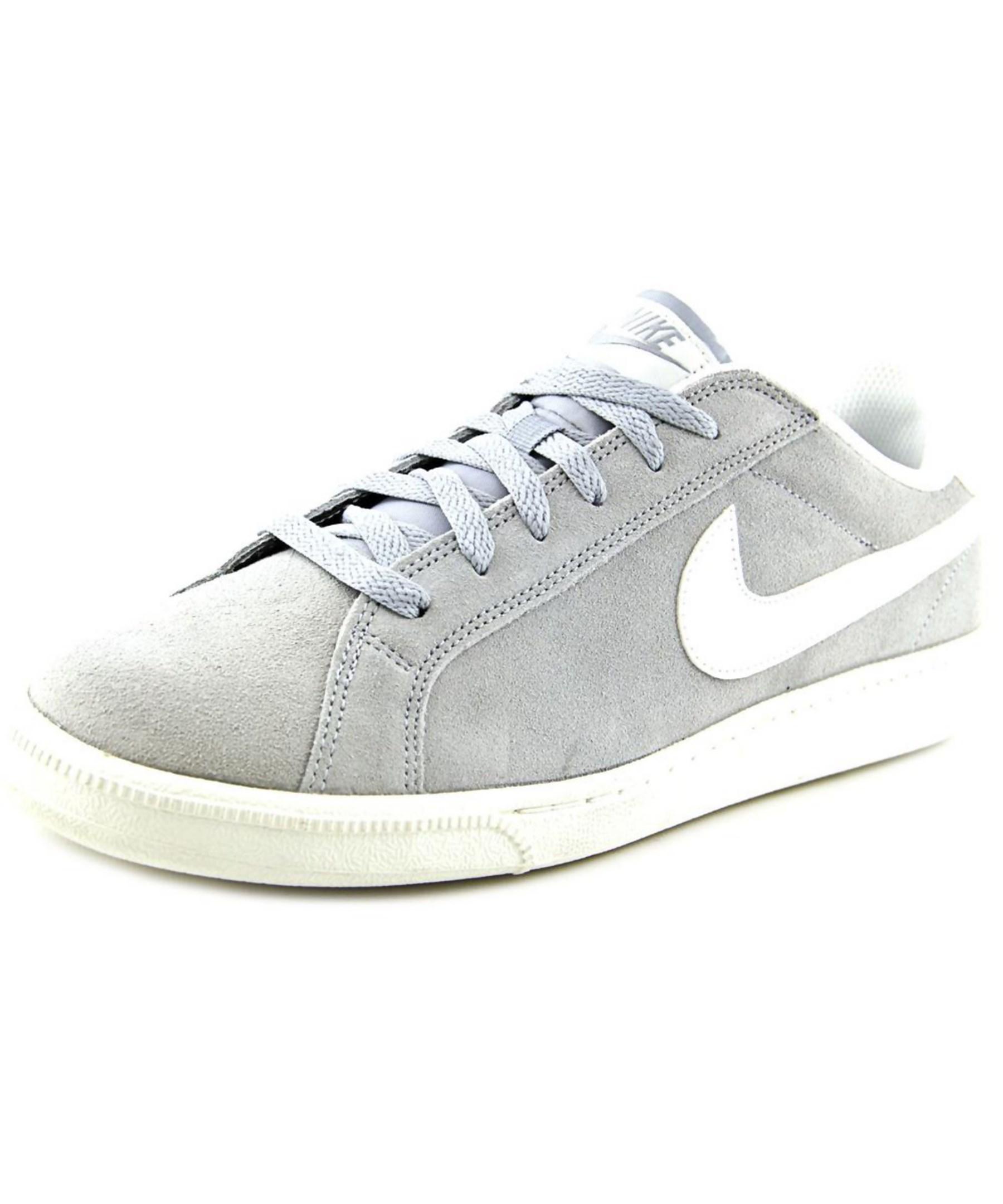 Nike Womens Court Majestic Tennis Shoes