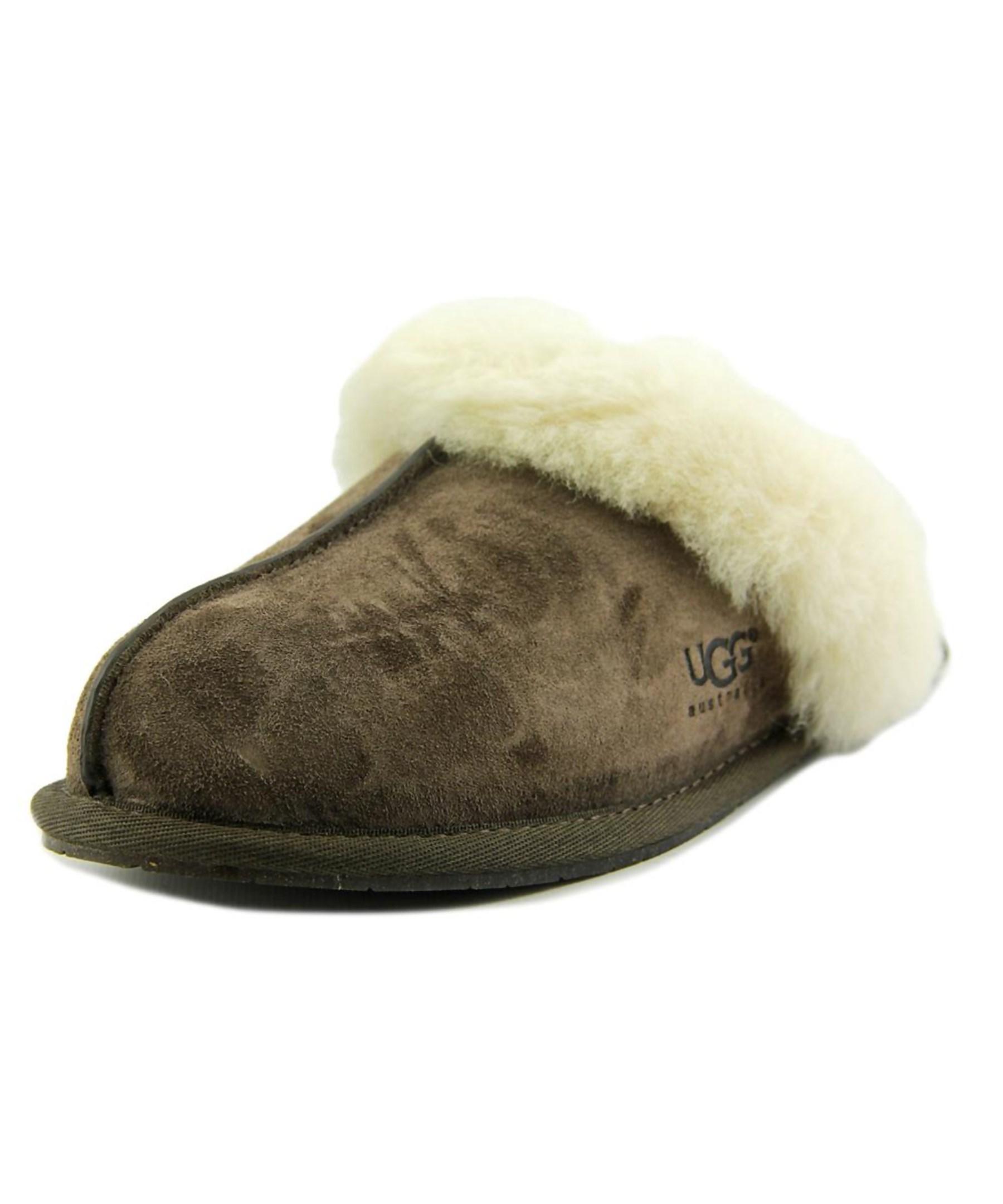 ugg slippers cheapest