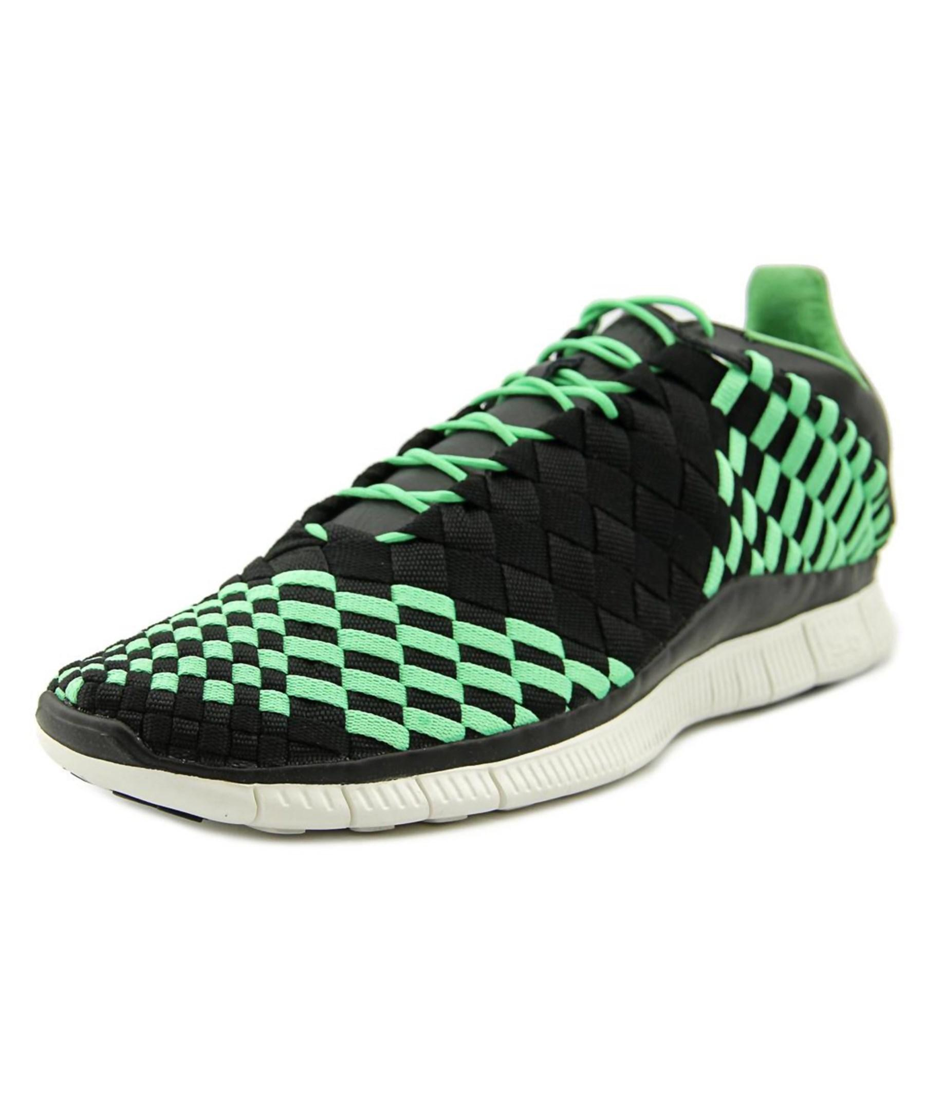 Model The Nike MayFly Returns In Four New Woven Colorways Exclusively In A Womens Size Run For Spring 2016 One Of The Lightest Running Shoes Nikes Ever Made, The MayFly Was Created In Stark Contrast To The Theory Of Longevity, As The