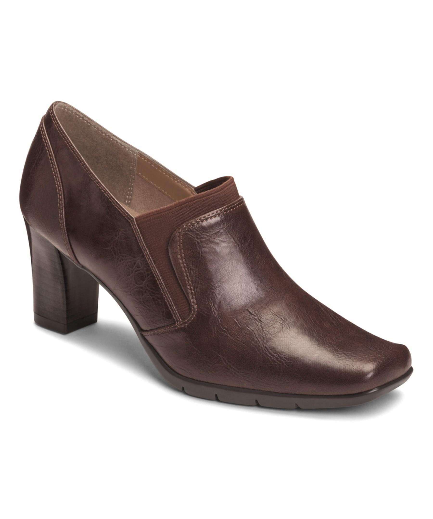 Mens Aerosoles Work Shoes