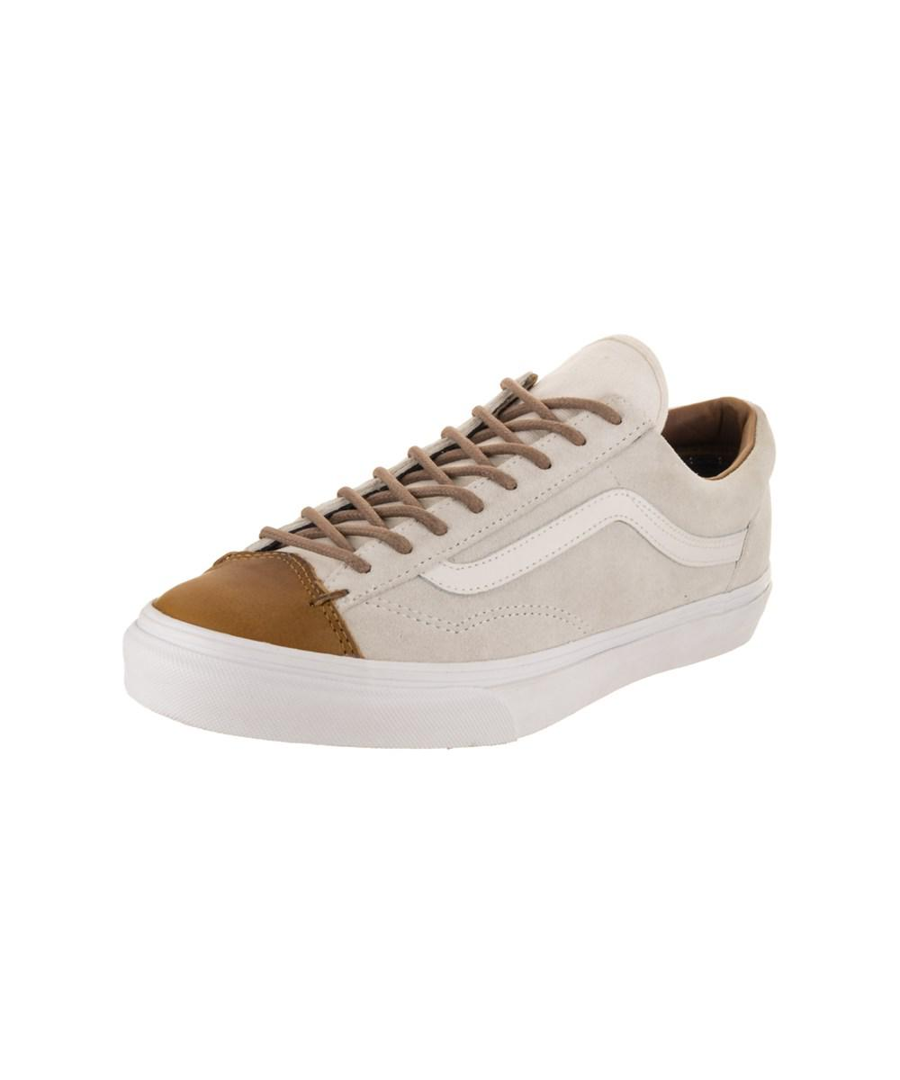 06deb8f3ec Lyst - Vans Unisex Style 36 Ca (s l) Skate Shoe for Men