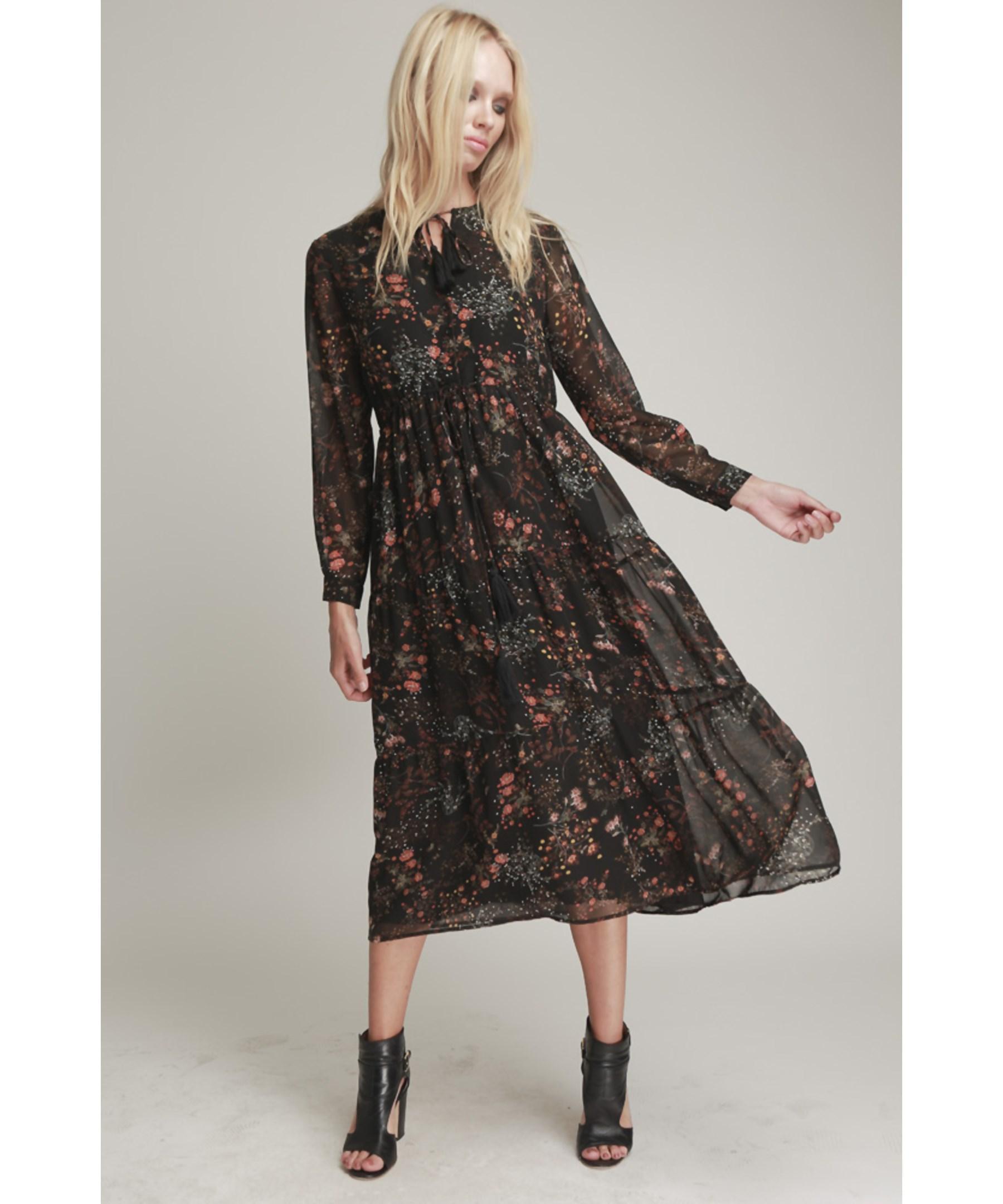 DRESSES - Long dresses Walter Baker SfSEyJvG