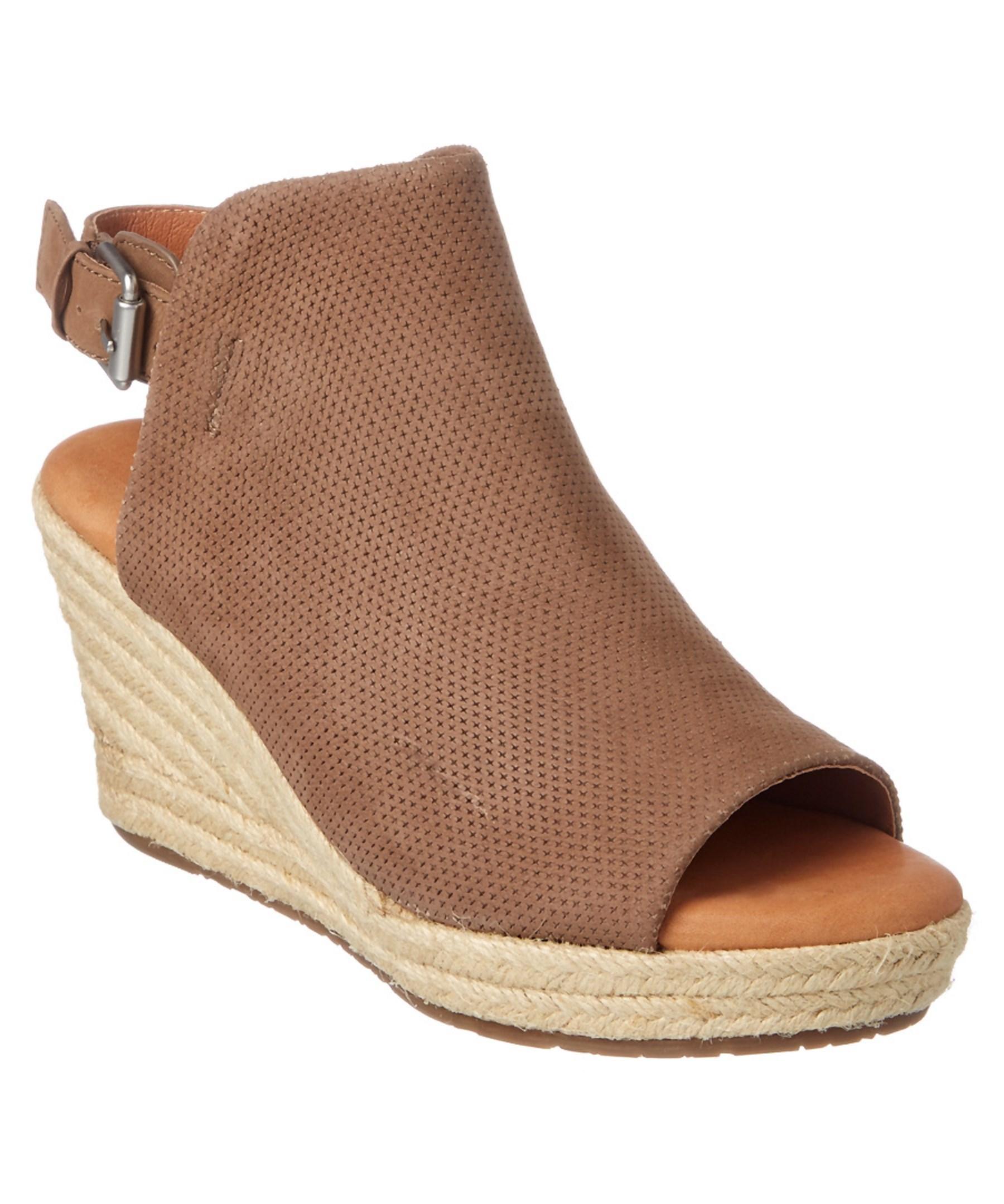 Mens Gentle Shoes